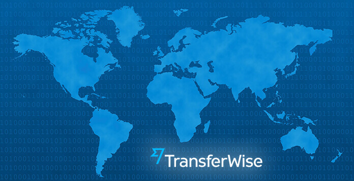 TransferWise - Cuenta Borderless