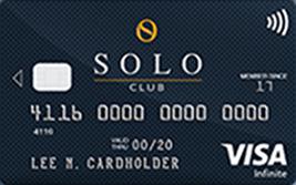 Tarjeta SOLO Bank