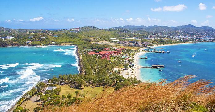 Doble Nacionalidad por Inversión en el Caribe